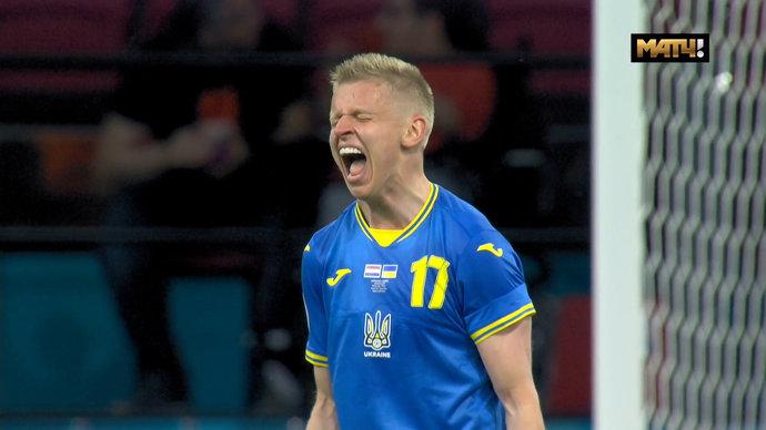 Андрей Шевченко: «Сборная Украины в матче с голландцами проявила себя с очень хорошей стороны»