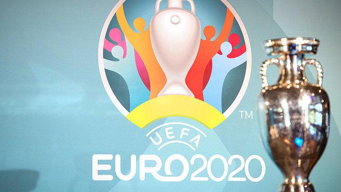 Матчи Евро-2020 в Копенгагене смогут посетить до 25 тысяч человек