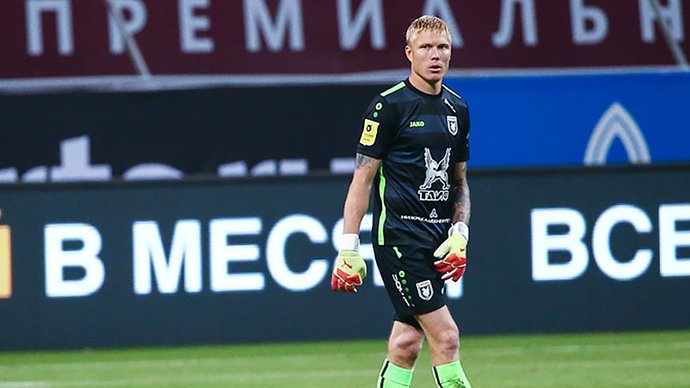 Юрий Дюпин: «Всех вратарей сборной России уважаю, но я лучший»
