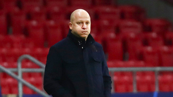 Марко Николич: «Нет желания подать в отставку»