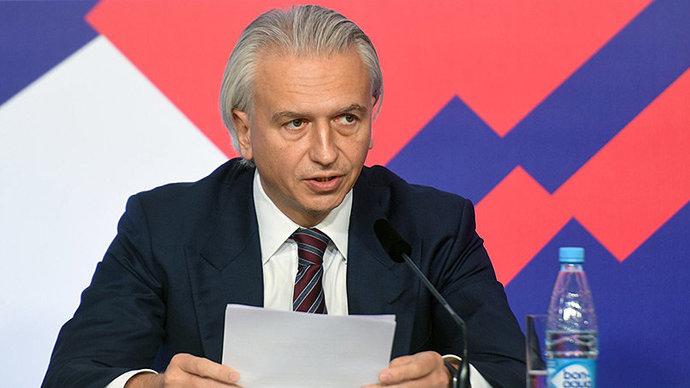 Президент РФС: «Не вижу оснований для изменений лимита, которые бы повысили эффективность нашего футбола»