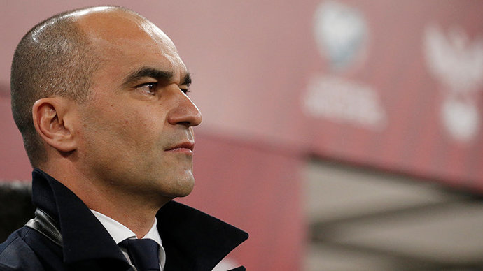 Роберто Мартинес — о матче с Италией: «Обидно, что мы встречаемся на стадии четвертьфинала»