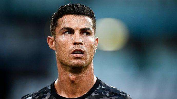 «Манчестер Юнайтед» объявил о возвращении Криштиану Роналду