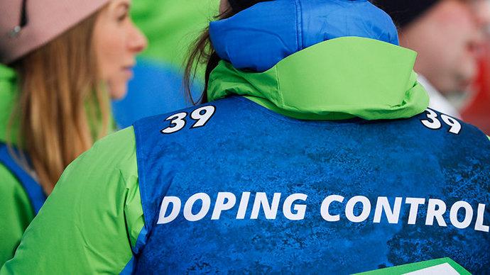 Стало известно, сколько допинг-проб WADA взяла в 2020 году