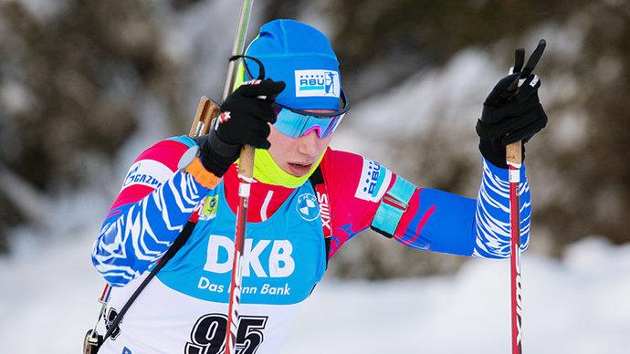 Ирина Казакевич: «Надеюсь, Шашилов останется в сборной России на следующий сезон»