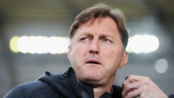Главный тренер «Саутгемптона» после победы над «Ливерпулем» рухнул на газон и расплакался