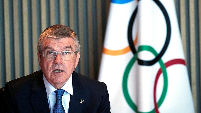 Бах назвал антиковидные ограничения на Олимпиаде в Токио самыми строгими в мире спорта. На Играх будет использован интершум