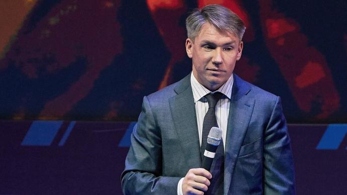 Сорокин отреагировал на слухи о том, что Англия может получить больше матчей Евро-2020