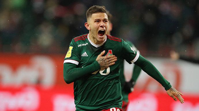 Сергей Омельянчук: «Все, кто мог уехать из Белоруссии в топовые лиги, уехали. Это касается Лисаковича»