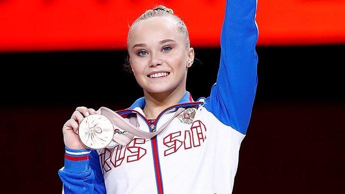 Уразова, Герасимова, Листунова и Мельникова представят Россию в квалификации ЧЕ по спортивной гимнастике