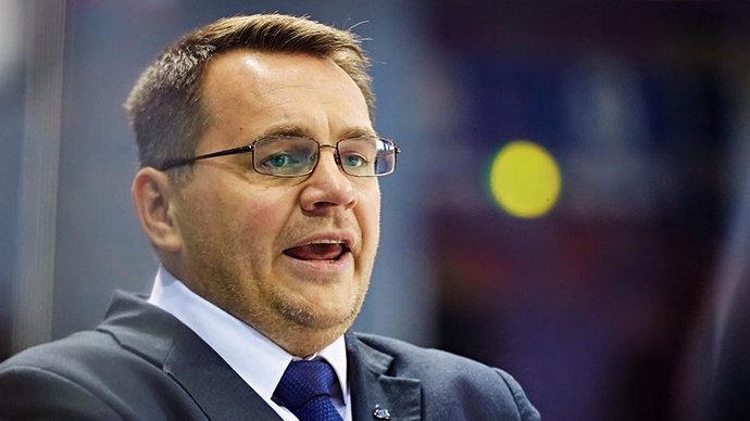 Андрей Юртаев — о скандале вокруг Панарина: «Назаров — сомнительный источник»