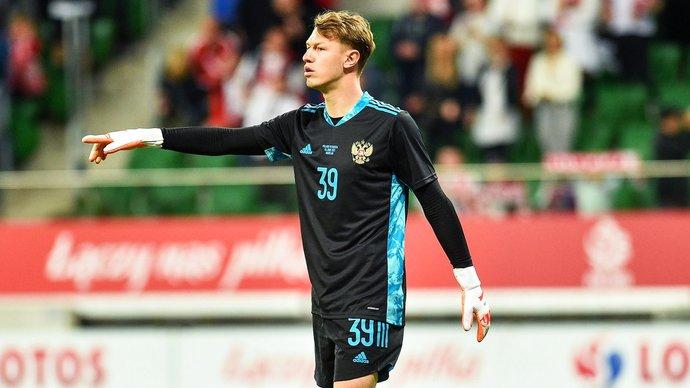 Сергей Рыжиков — в эфире «Матч ТВ»: «Не буду ничего говорить о качествах Сафонова и пожелаю ему удачи»