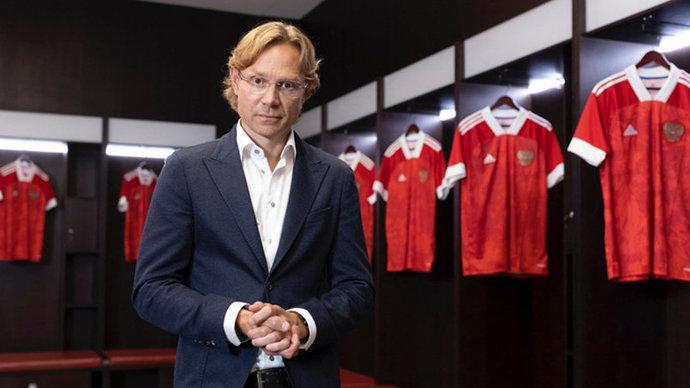 Валерий Карпин — в эфире «Матч ТВ»: «Почему Кафанов выбрал Гилерме на игру с Хорватией? Мне это не очень интересно»