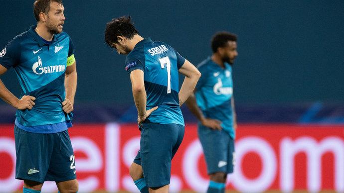 Наш футбол не растет. 5 выводов по итогам первой части российского сезона