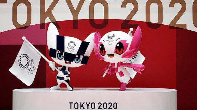 Германия и Бразилия сыграют в группе на Олимпиаде в Токио