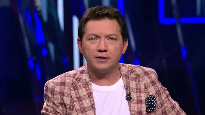 Георгий Черданцев: «Все свои плюсы и минусы «Зенит» в матче с «Челси» увидел. Первого было больше»