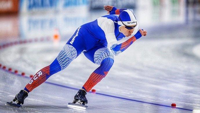 Голикова — чемпионка мира на 500-метровке, у Фаткулиной — бронза