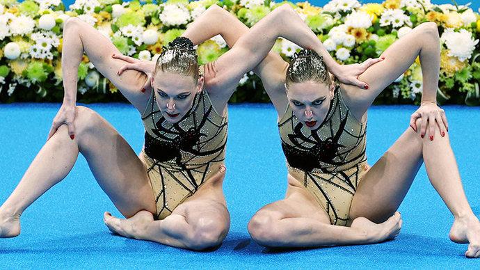 Светлана Ромашина: «После Олимпиады дочь спросила: «Мам, а ты уже навсегда приехала?»