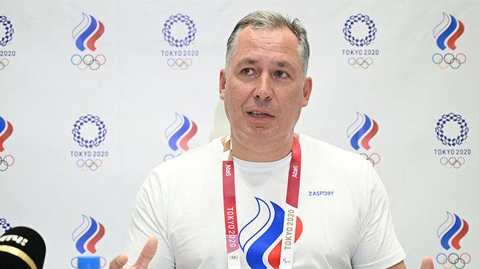 Станислав Поздняков: «Горжусь каждым из тех, кто был на этих Олимпийских играх»