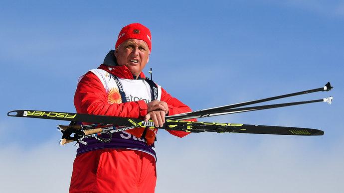 Юрий Бородавко — о победе Большунова в скиатлоне : «По остроте и драматизму я ничего подобного не видел»