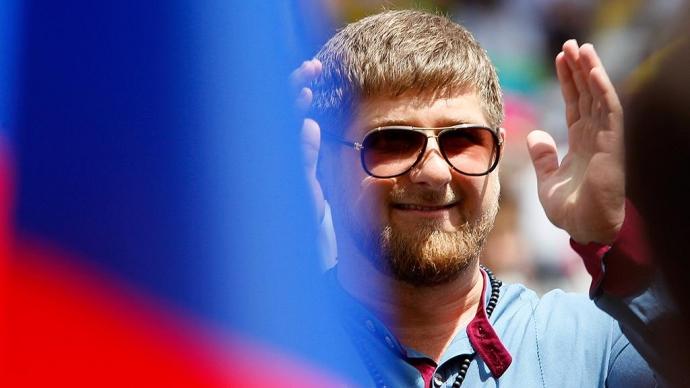 Кадыров пообещал покинуть пост главы Чечни в случае поражения сына в бою