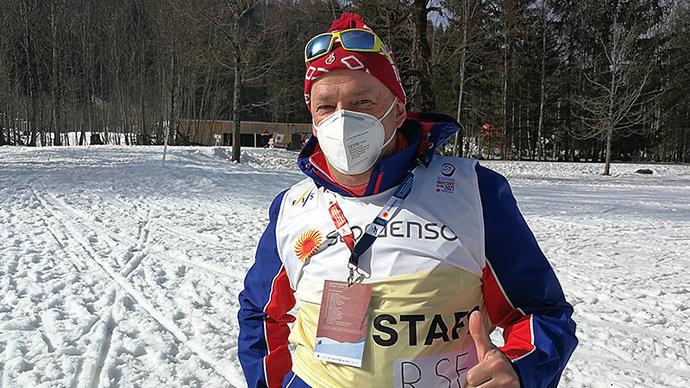 Маркус Крамер: «В эстафете у сборной России есть козырь. За нас бежит лучший лыжник мира»