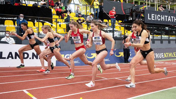 World Athletics опубликовала процедуру выдачи нейтрального статуса россиянам