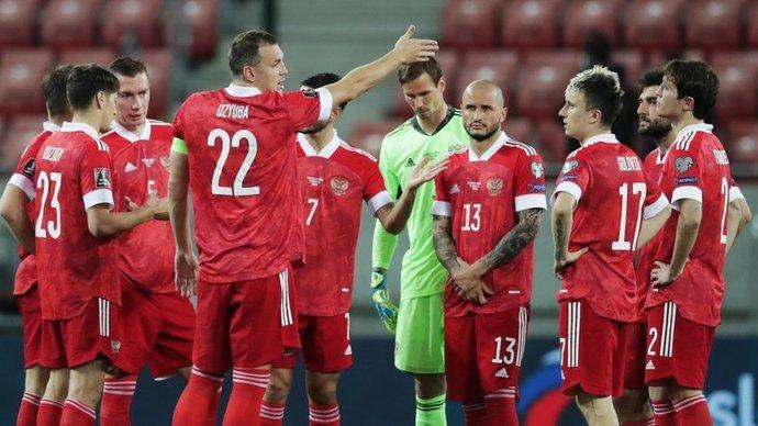 Сергей Кривохарченко: «Сборная России на Евро никому ничего не должна»