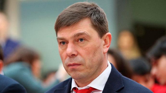 Кудашов сменил Крикунова на посту главного тренера «Динамо»