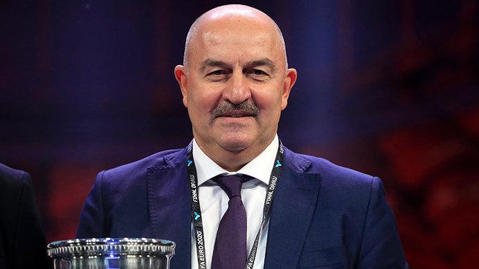 Станислав Черчесов станет гостем программы «Все на футбол!»