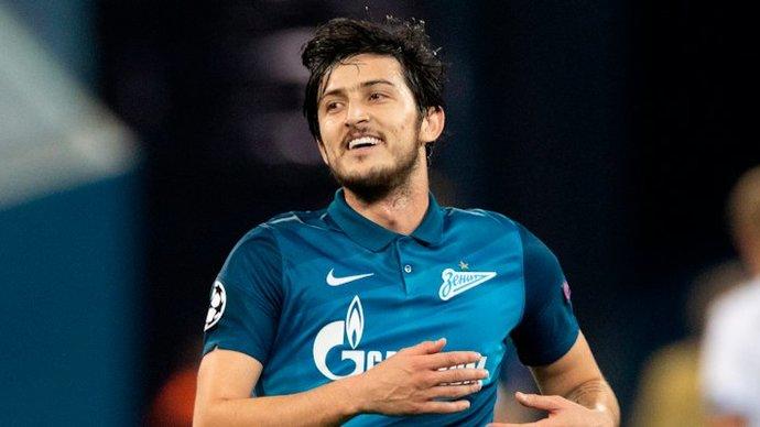 «Аталанта», «Рома» или «Боруссия»? Сердар Азмун ищет новый клуб
