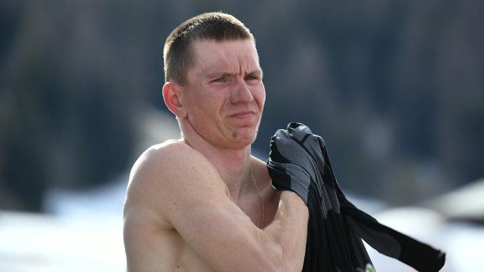 Большунов, Непряева и Спицов примут участие в чемпионате мира по лыжероллерам