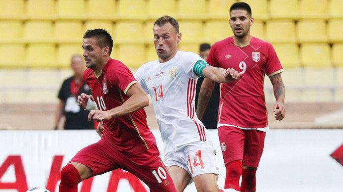 Как братья готовили нас к Евро-2008 и Евро-2016. Пять матчей России и Сербии