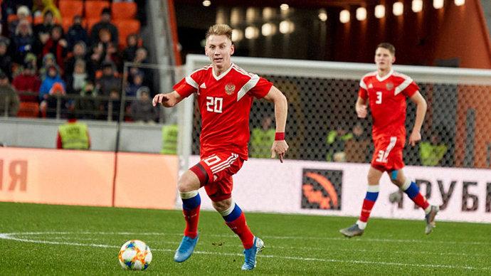 Наиль Умяров: «После молодежного Евро понял, что играть в России и в Европе — это два разных уровня»