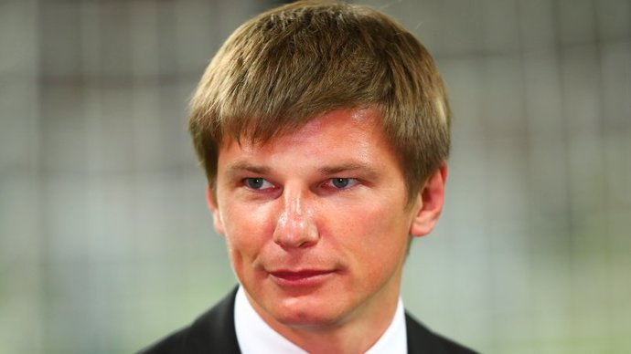 Андрей Аршавин — о российских игроках в Европе: «Карпин разбирается в футболе. Вы лимит сделали, как вы хотите по-другому?»