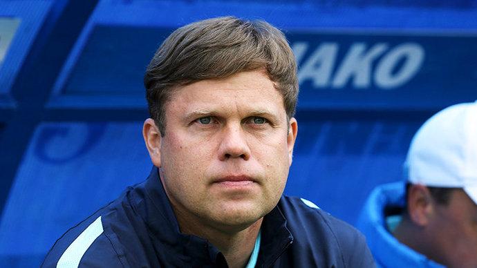 Владислав Радимов: «В матче с Данией думать о ничьей, играя в отвратительный футбол, это утопия»