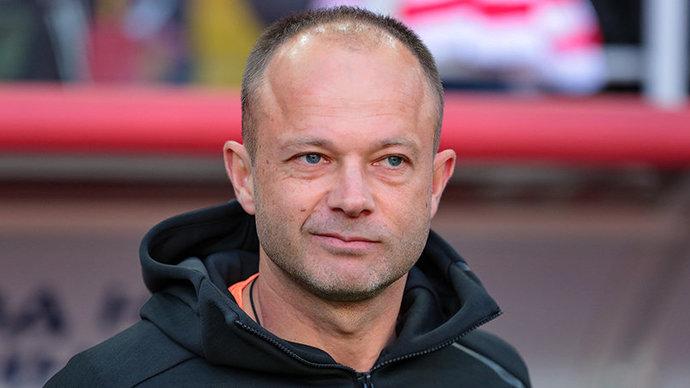 Официально: Парфенов возглавил тульский «Арсенал»