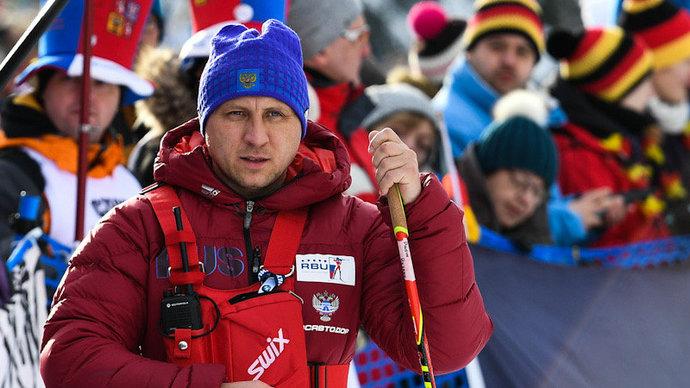 Андрей Крючков: «Я думаю, что по весне произойдут кардинальные изменения в составе сборной России»