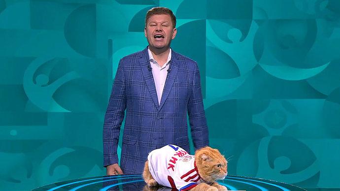 Дмитрий Губерниев: «Мы вдрызг проиграли кролевую мужскую эстафету»