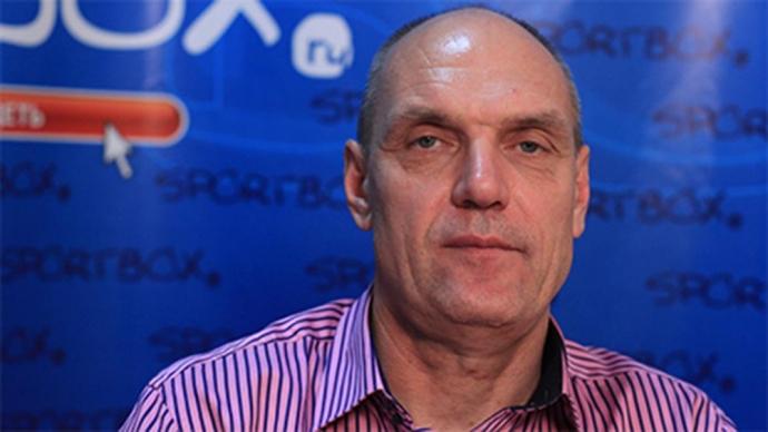 Александр Бубнов: «Иммобиле провел плохой матч, но Италия все равно здорово смотрелась впереди»