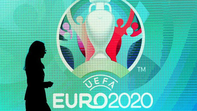 Представлен официальный мяч полуфиналов и финала Евро-2020