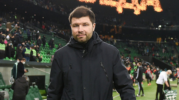 Мурад Мусаев: «Краснодару» зимой если брать, то сильного игрока»