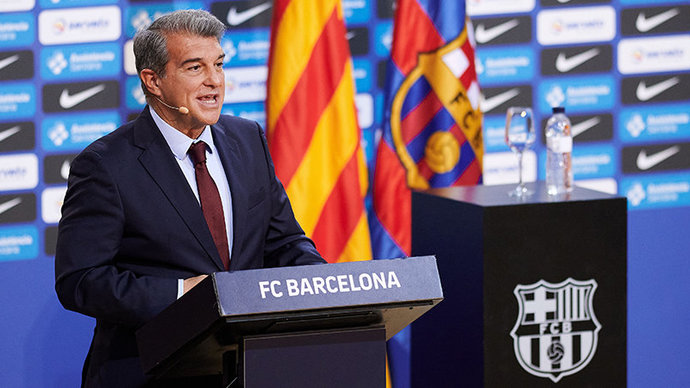 Доходы снижаются, но стоимость растет. «Барселона» и «Реал» — самые дорогие футбольные клубы мира