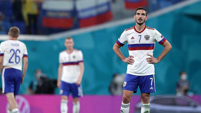 Андрей Аршавин: «Я надеюсь, что как-то, непонятно как, наша сборная добьется результата в матче с Данией»