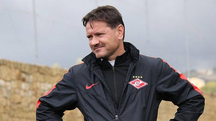 Аленичев поставил «Краснодар» выше «Спартака» в борьбе за второе место в РПЛ