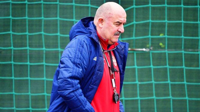 Источник: Черчесов отказался возглавить сборную Ирака