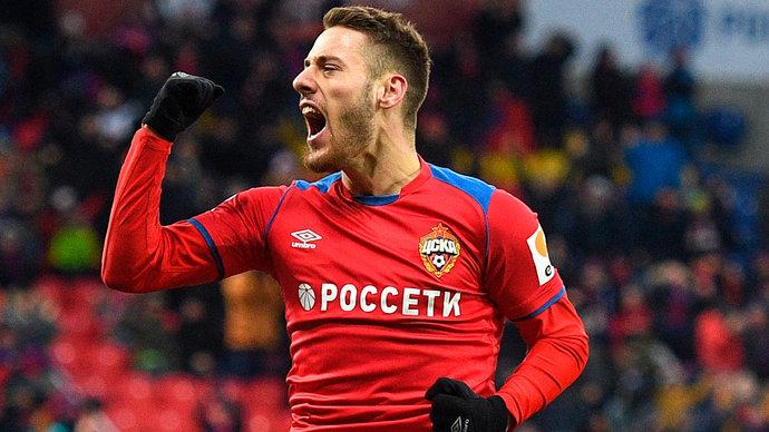 Агент Влашича отказался комментировать слухи о переходе игрока в «Милан»