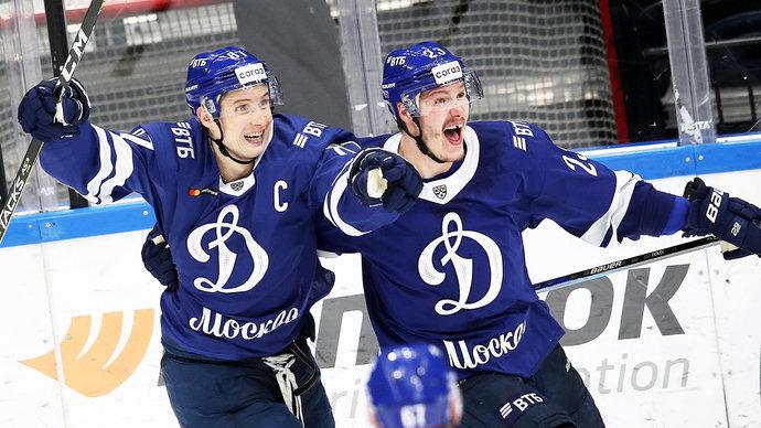 Шипачев может заработать в «Динамо» 240 миллионов за три года