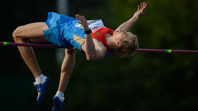 Олимпийские чемпионы Антюх и Сильнов подали апелляции на решение CAS