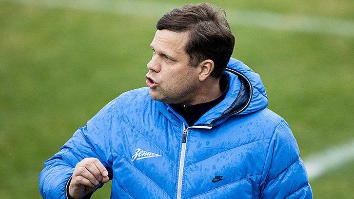 Радимов рассказал, кто может заменить дисквалифицированного Ловрена и травмированного Ракицкого в матче с «Ахматом»